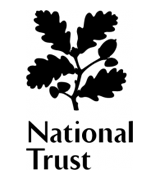National Trust is a featured illustration and graphic design client