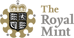 The Royal Mint is a featured illustration and graphic design client